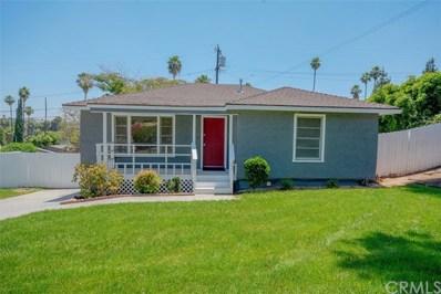 7272 Lenox Avenue, Riverside, CA 92504 - MLS#: CV19153306