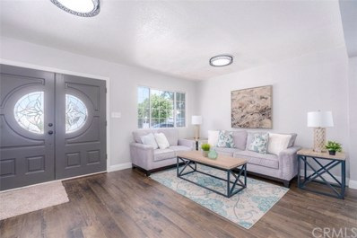 134 W 219th Place, Carson, CA 90745 - MLS#: CV19153327