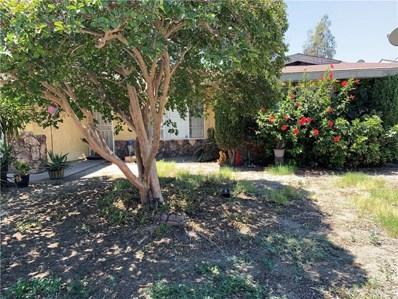 17329 Reed Street, Fontana, CA 92336 - MLS#: CV19153774