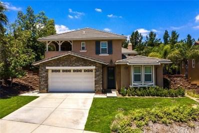 5140 Buckwheat, Chino Hills, CA 91709 - MLS#: CV19153980