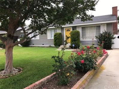 1017 S Orange Avenue, West Covina, CA 91790 - MLS#: CV19154023