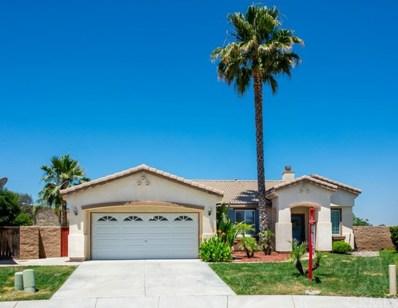 26755 Summerwood Circle, Menifee, CA 92584 - MLS#: CV19154090