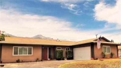 8532 La Vine Street, Rancho Cucamonga, CA 91701 - MLS#: CV19154322