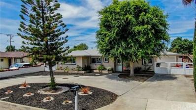 9006 Buckeye Drive, Fontana, CA 92335 - MLS#: CV19154334