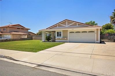 2310 N Spruce Avenue, Rialto, CA 92377 - MLS#: CV19155204