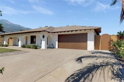 6315 Opal Street, Alta Loma, CA 91701 - MLS#: CV19155329