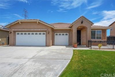 12817 Biscayne Avenue, Victorville, CA 92392 - MLS#: CV19155825