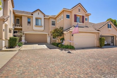 83 Seacountry Lane, Rancho Santa Margarita, CA 92688 - MLS#: CV19155861