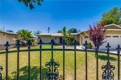 9656 Boxwood Avenue, Fontana, CA 92335 - MLS#: CV19155900