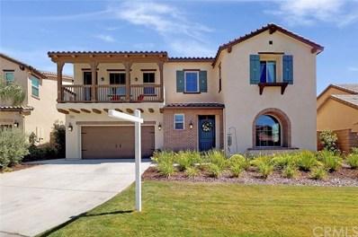 11929 Flicker Cove, Corona, CA 92883 - MLS#: CV19156164