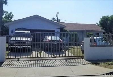 9384 Kempster Avenue, Fontana, CA 92335 - MLS#: CV19156226