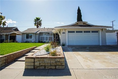 13262 Blue Spruce Avenue, Garden Grove, CA 92840 - MLS#: CV19156281