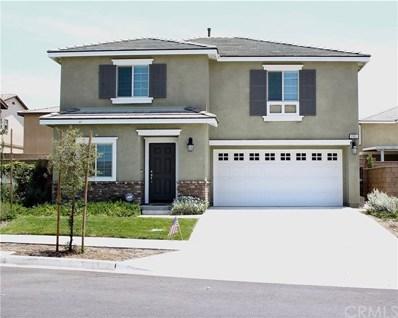 6963 Sagebrush Way, Fontana, CA 92336 - MLS#: CV19156544
