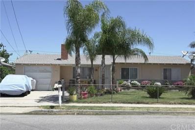 418 E Rialto Avenue, Rialto, CA 92376 - MLS#: CV19156886