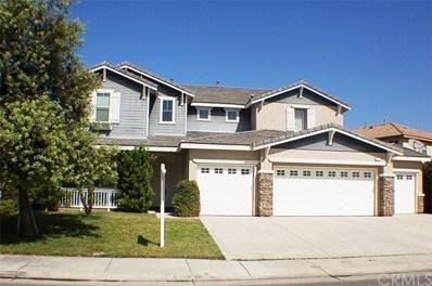 6521 Emmerdale Street, Eastvale, CA 91752 - MLS#: CV19157061