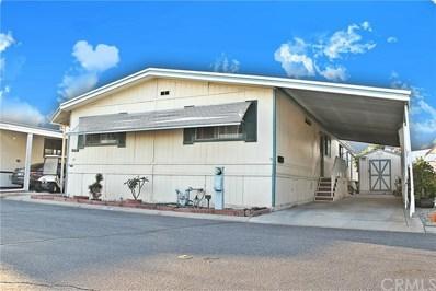 1010 Terrace Road UNIT 96, San Bernardino, CA 92410 - MLS#: CV19157166