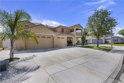 509 Partridge Lane, San Jacinto, CA 92582 - MLS#: CV19157168