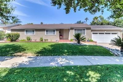 866 Drake Avenue, Claremont, CA 91711 - MLS#: CV19158005
