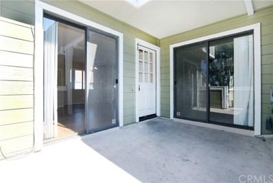 48 Bramble Lane UNIT 132, Aliso Viejo, CA 92656 - MLS#: CV19158127