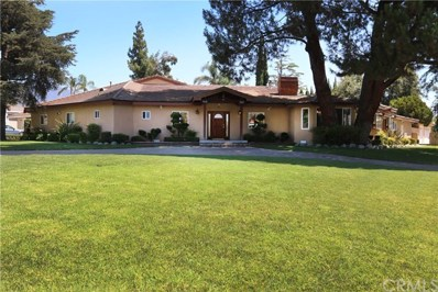 3675 Locksley Drive, Pasadena, CA 91107 - MLS#: CV19158131