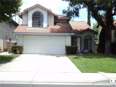 727 N Driftwood Avenue, Rialto, CA 92376 - MLS#: CV19158195