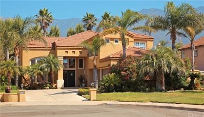 14048 Annandale Lane, Rancho Cucamonga, CA 91739 - MLS#: CV19158301
