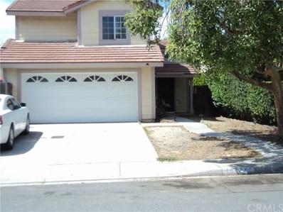 14424 Figwood Drive, Fontana, CA 92337 - MLS#: CV19158333