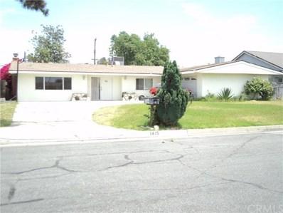 1415 N Alice Avenue, Rialto, CA 92376 - MLS#: CV19158378