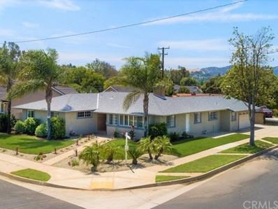 1440 E Algrove Street, Covina, CA 91724 - MLS#: CV19158501