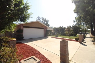 16523 San Jacinto Avenue, Fontana, CA 92336 - MLS#: CV19158564