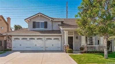 2886 Champion Street, Chino Hills, CA 91709 - MLS#: CV19159551