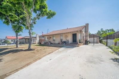 8963 Citrus Ave., Fontana, CA 92325 - MLS#: CV19159699