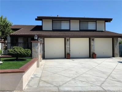 26532 El Mar Drive, Mission Viejo, CA 92691 - MLS#: CV19159890