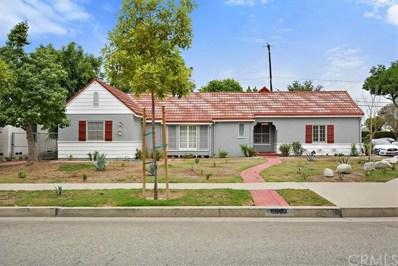 6603 Broadway Avenue, Whittier, CA 90606 - MLS#: CV19160081