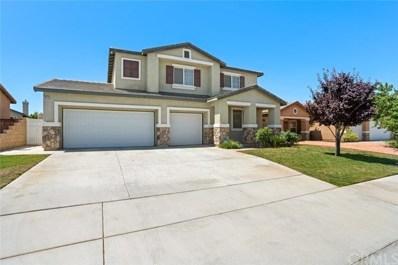 12623 Elton Street, Victorville, CA 92392 - MLS#: CV19160425