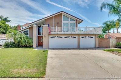 6147 Via Serena, Rancho Cucamonga, CA 91701 - MLS#: CV19160494