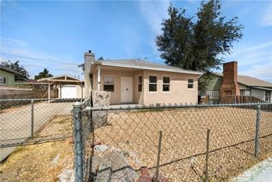 512 Arville Avenue, Barstow, CA 92311 - #: CV19160543