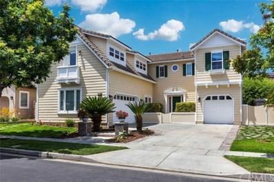 1865 Sheddon Street, Fullerton, CA 92833 - MLS#: CV19160694