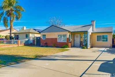 13023 13th Street, Chino, CA 91710 - MLS#: CV19160818