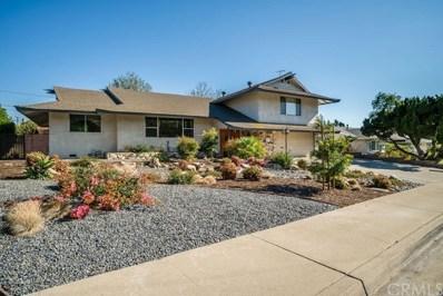 880 Marymount Lane, Claremont, CA 91711 - MLS#: CV19160874