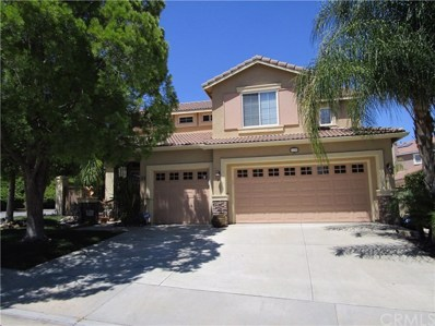 35 Villa Milano, Lake Elsinore, CA 92532 - MLS#: CV19160987