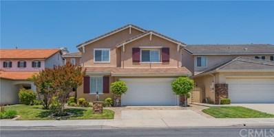 5076 Lavender Terrace, Chino Hills, CA 91709 - MLS#: CV19161007