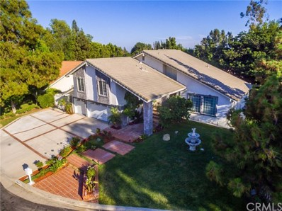20470 Nashville Street, Chatsworth, CA 91311 - MLS#: CV19161034
