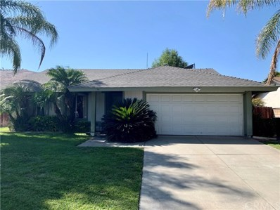 3320 Fanwood Court, Riverside, CA 92503 - MLS#: CV19161313