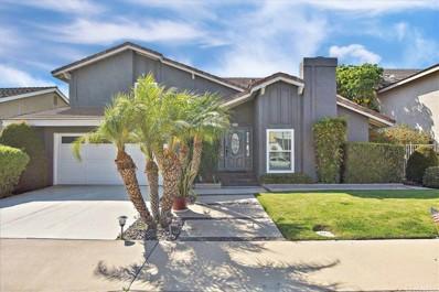 36 Golden Star, Irvine, CA 92604 - MLS#: CV19161712