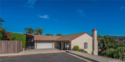 1080 E Deepview Drive, Covina, CA 91724 - MLS#: CV19161916