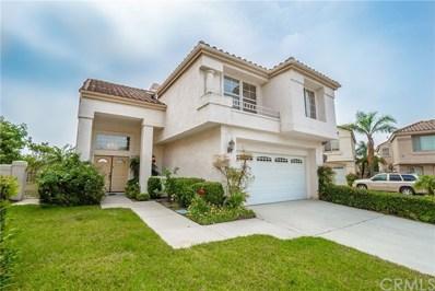 6791 Florence Place, Rancho Cucamonga, CA 91701 - MLS#: CV19161934