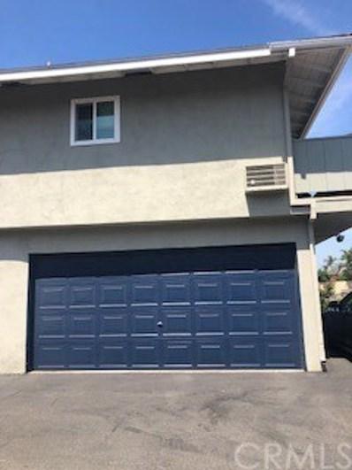 2461 Deodar Street UNIT 3, Santa Ana, CA 92705 - MLS#: CV19161974