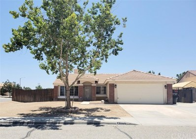 13009 Grinnell Court, Victorville, CA 92392 - MLS#: CV19162019