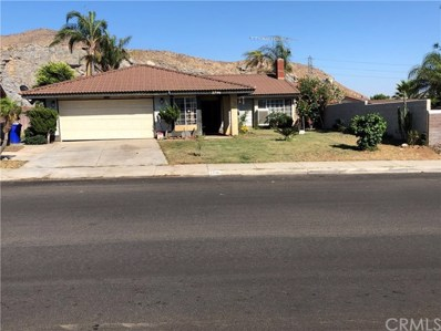 2796 Shiells Avenue, Riverside, CA 92509 - MLS#: CV19162038